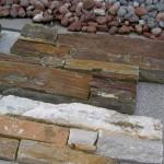Stonepanel, neue Möglichkeiten zur Gestaltung von Fassaden und dekorativen Mauern...