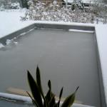 ...Winterimpressionen...
